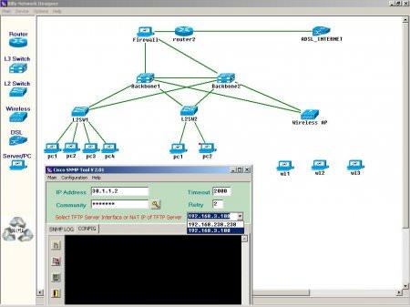 Cisco Snmp Tool indir