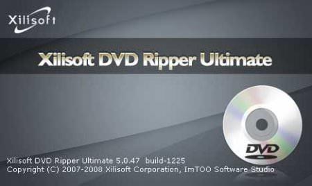 Xilisoft DVD Ripper Ultimate v7.8.18