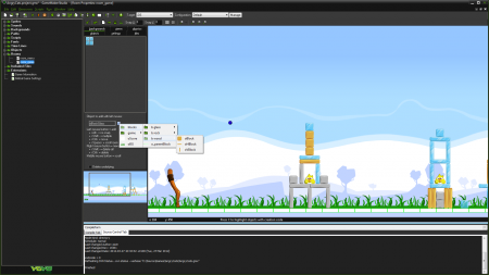 GameMaker Studio Professional Edition v1.4
