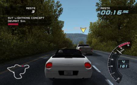 Ford Racing 3 Türkçe Tek Link indir