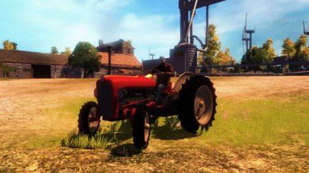 Professional Farmer 2014 Tek Link indir