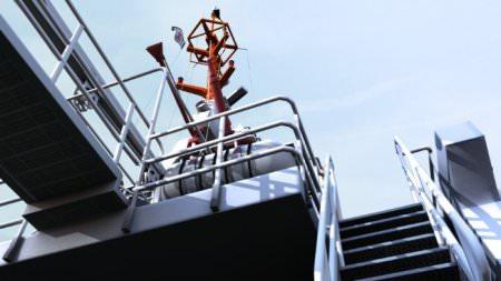 Ship Simulator: Maritime Search & Rescue