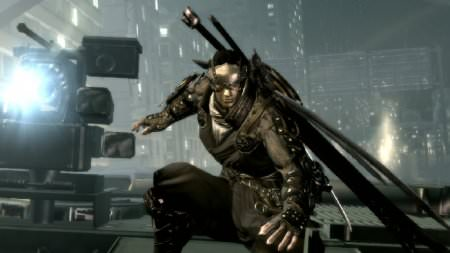 Ninja Blade Türkçe