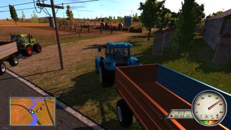Farm Machines Championships 2014 Tek Link indir