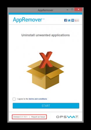 AppRemover 3.1 Portable indir