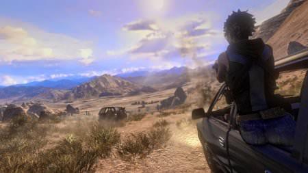 Call of Juarez The Cartel Tek Link indir