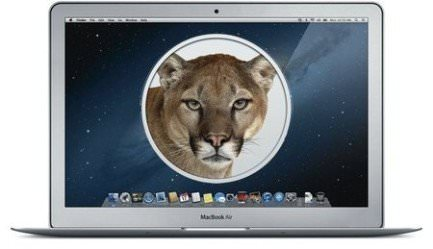 Hack OS X Mountain Lion 10.8 Türkçe Full indir