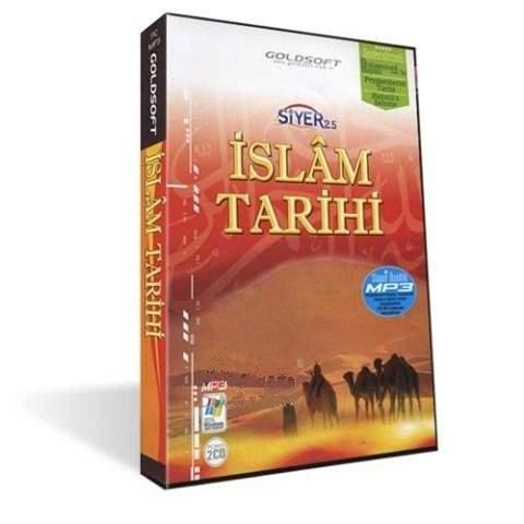 Siyer 2.5 İslam Tarihi interaktif Eğitim CD