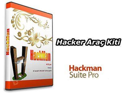 Hackman Suite Pro 9.3 Full indir