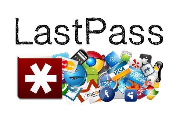 LastPass Password Manager 3.1 Full indir
