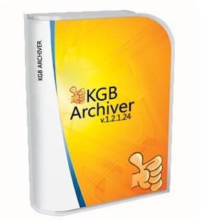 KGB Archiver indir