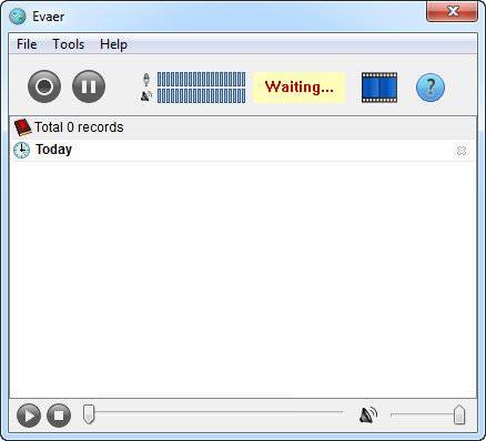 Evaer Video Recorder for Skype v1.6.5.71