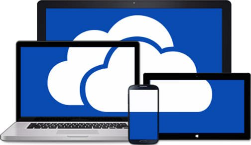Microsoft OneDrive 17.0 Katılımsız indir
