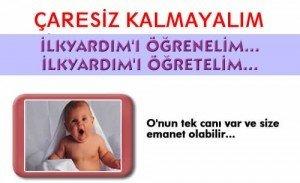 İlk Yardım Eğitimi Türkçe