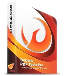 Debenu PDF Tools Pro 3.1 Full indir
