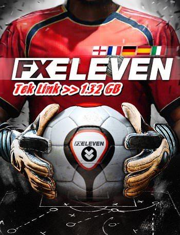 FX Eleven Full Tek Link indir