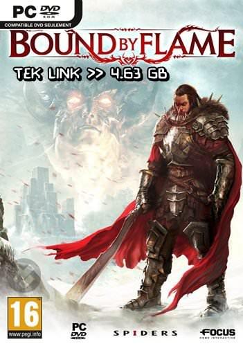 Bound by Flame 2014 Tek Link Full indir