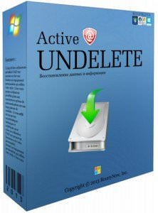 Active Undelete Ultimate v17.0.07