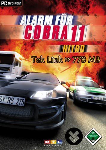 Alarm Für Cobra 11: Nitro Full Tek Link indir