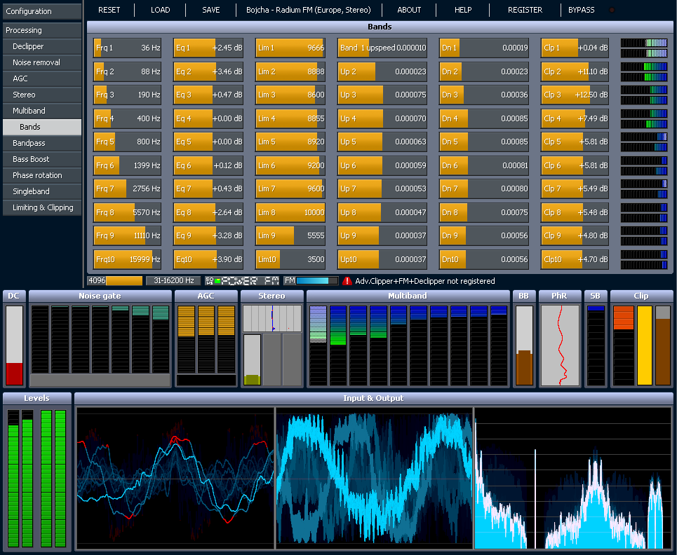 Stereo Tool v8.0