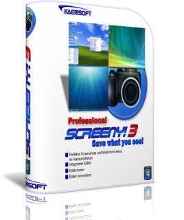 Screeny Pro 3.5 Full indir
