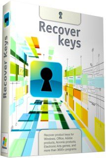 Nuclear Coffee Recover Keys Enterprise v10.0.4.201