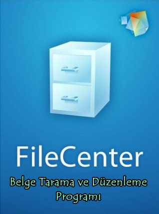 FileCenter Pro 8 Full indir