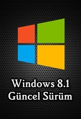 Windows 8.1 PRO VL Update 3