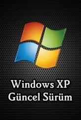Windows XP Pro SP3 Türkçe Temmuz 2014
