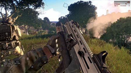 Arma III Full Tek Link indir