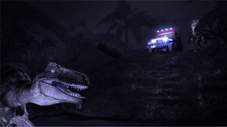 Jurassic Park The Game Tek Link