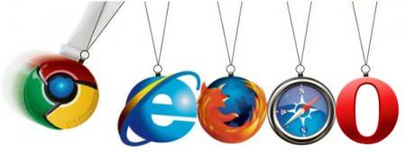 Hangi İnternet Tarayıcısını Kullanmalı?