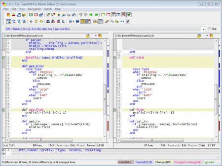 ExamDiff Pro Master Edition v8.0.1.2 Full
