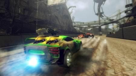 Death Track Resurrection Tek Link indir
