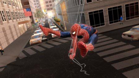 Spiderman 3 PC Rip Tek Link Full indir
