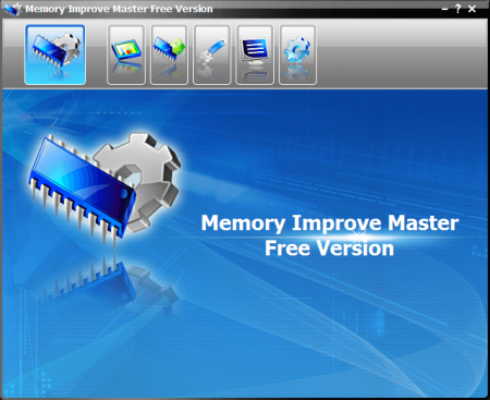Memory Improve Master - Program İncelemesi