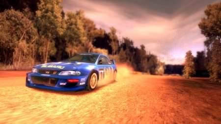 Colin McRae Rally 2.0 HD Tek Link Full indir