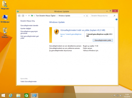 Windows 8.1 Update 2 AIO (12in1) Ağustos 2014 indir