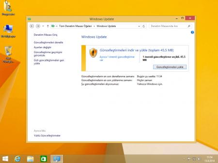 Windows 8.1 Update 2 AIO (6in1) Ağustos 2014 indir
