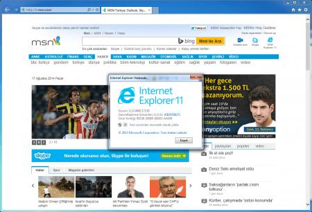 Windows 7 SP1 Tüm Sürümler Full - Ağustos 2014 Güncel