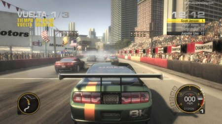 Grid 2 PC Full Tek Link indir