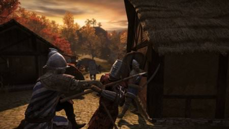 Chivalry Medieval Warfare PC Full Tek Link indir