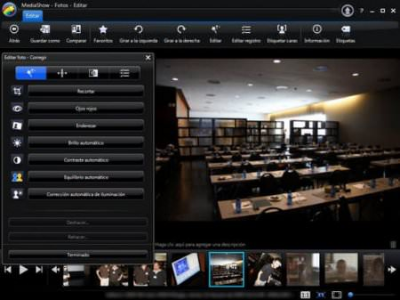 CyberLink MediaShow Deluxe & Ultra v6.0