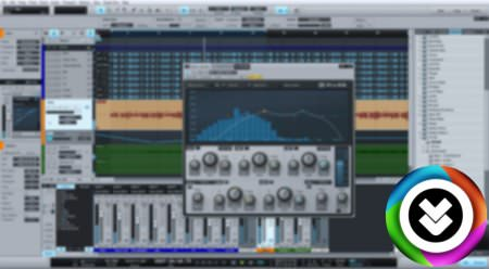 PreSonus Studio One Professional v3.2.3