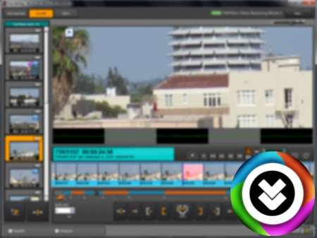 TMPGEnc Video Mastering Works 5 Full indir