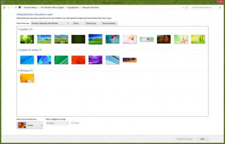 Windows 8.1 Pro Aero Edition Türkçe Ağustos Güncel