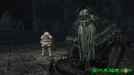 Dark Souls II: Crown of the Old Iron King Tek Link