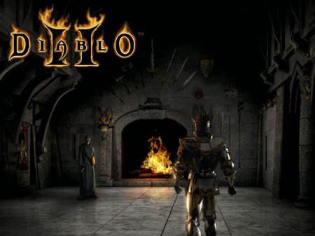 Diablo II Tek Link Full indir