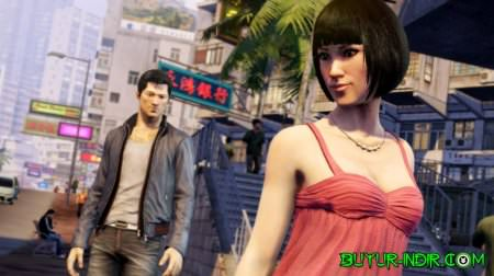 Sleeping Dogs Tek Link Full indir