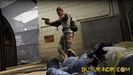 Counter-Strike Global Offensive İnceleme